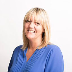 Gail Sutherland