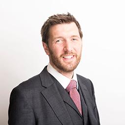 Gavin Baird