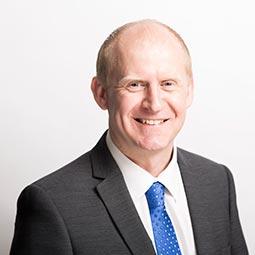 Colin Johnstone
