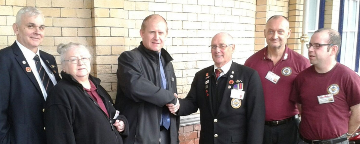 Armed Forces Veterans Association Dumbarton