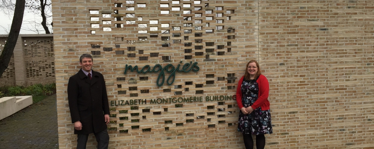 Maggie's - Cancer Care Centre