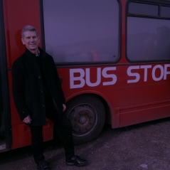 Community Bursary Bus Stop