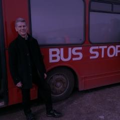 Community Bursary Bus Stop
