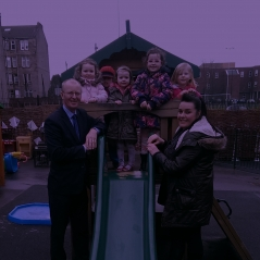 Dennistoun Early Years Centre