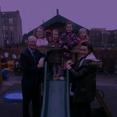 Dennistoun Early Years Centre